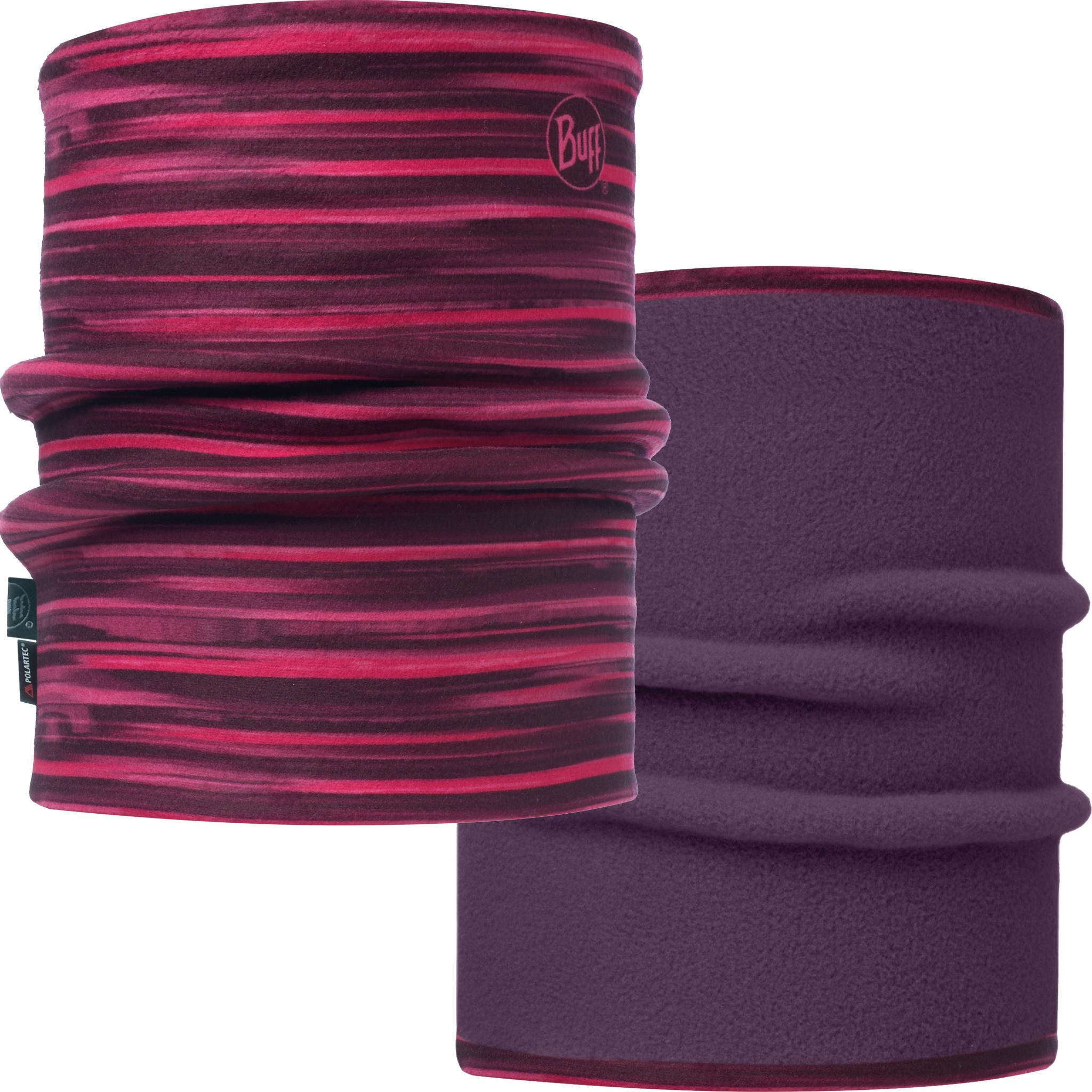 Флисовые шарфы Шарф-труба с подкладкой из флиса Buff Alyssa Pink 115322.538.10.00_1.jpg