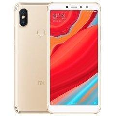 Xiaomi Redmi S2 (3-32Gb) Золотой Global Version