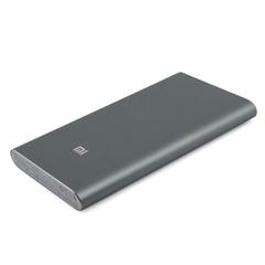 Внешний аккумулятор Xiaomi Mi Power Bank Pro 10000mAh Type-C Серый