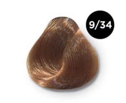 Ollin Silk Touch Безаммиачный стойкий краситель 9/34, 60 мл