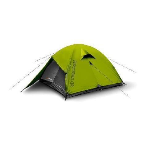 Туристическая палатка Trimm Adventure FRONTIER-D (2 местная)