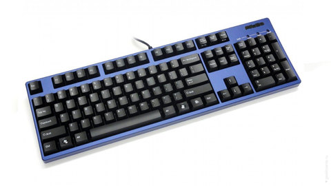 Filco Majestouch 2 Metallic Blue