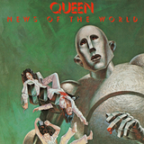 Queen / News Of The World (CD)