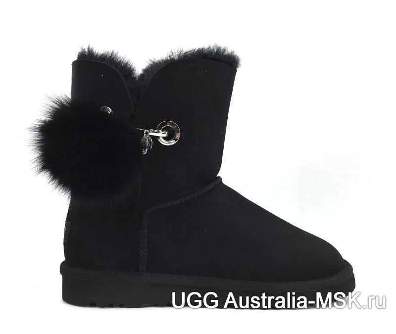 UGG Women Irina Black
