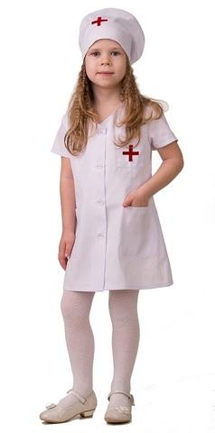 Костюм Медсестра детский