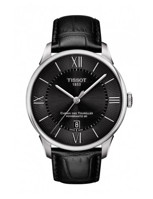 Часы мужские Tissot T099.407.16.058.00 T-Classic