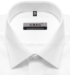 Cорочка Greg Gb100/349/WHITE