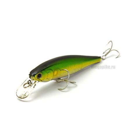 Воблер Lucky Craft Pointer 100 SW - 756 Aurora Green Shad
