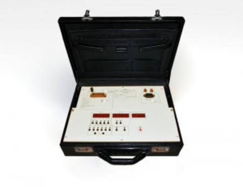 ЦУ 854 Установка поверочная для преобразователей переменного тока и щитовых приборов