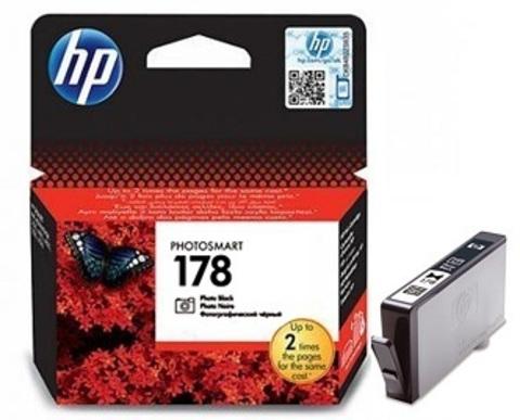 Картридж Hewlett-Packard (HP) CB317HE №178