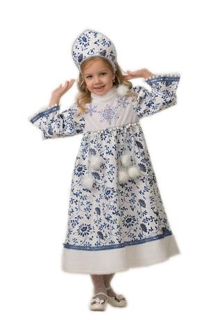 Детский костюм Снегурочка Ледянка