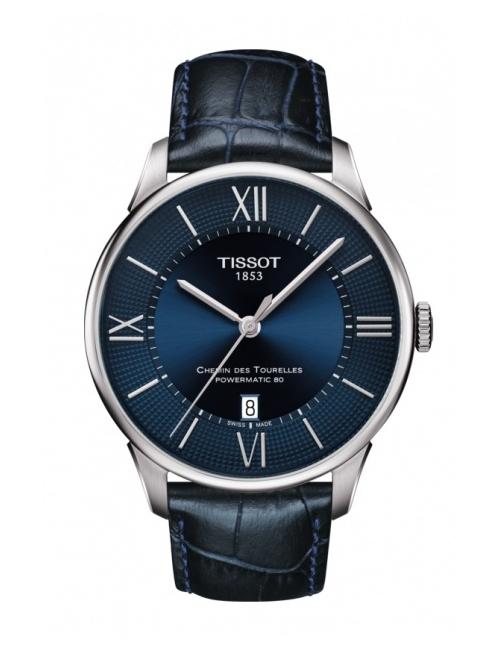 Часы мужские Tissot T099.407.16.048.00 T-Classic