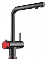 Смеситель для кухни с подводкой для фильтра Omoikiri Hotaru-R 4994026 фото