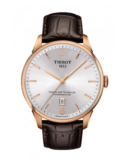 Часы мужские Tissot T099.407.36.037.00 T-Classic
