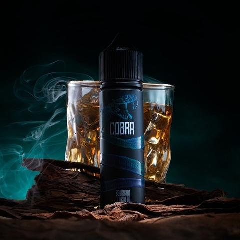 COBRA - Bourbon Tobacco 60мл