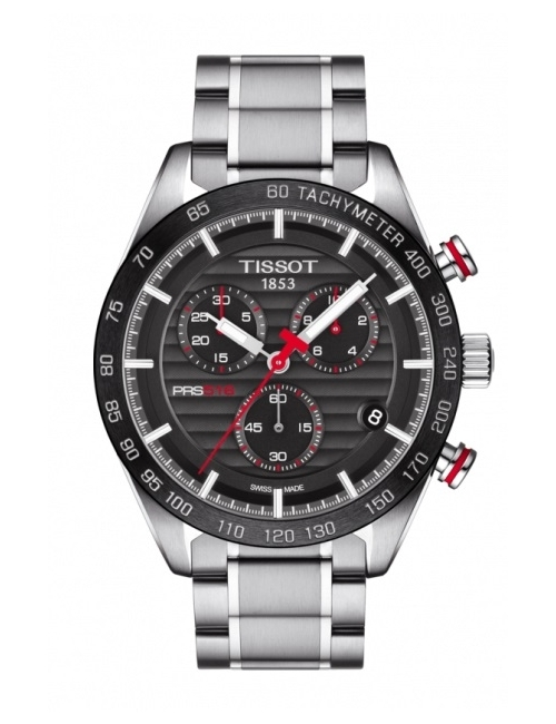 Часы мужские Tissot T100.417.11.051.01 T-Sport