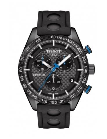 Часы мужские Tissot T100.417.37.201.00 T-Sport