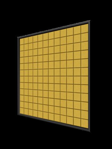 Акустическая съемная  панель ECHOTON kvadra 500x500mm