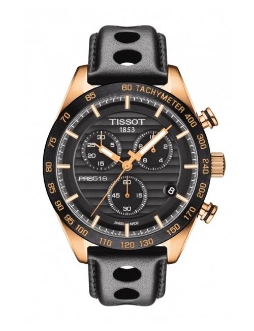 Часы мужские Tissot T100.417.36.051.00 T-Sport