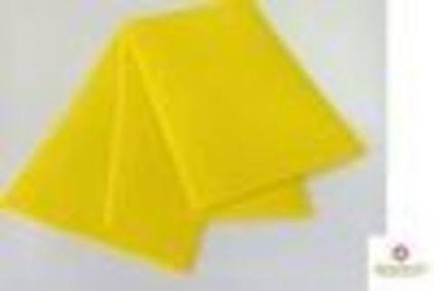 Фетр 30x40, жесткий, толщиной 1 мм Цвет №4