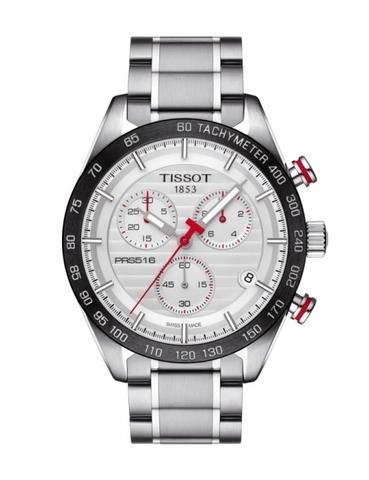 Часы мужские Tissot T100.417.11.031.00 T-Sport