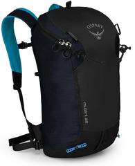 Рюкзак туристический Osprey Mutant 22 Black Ice