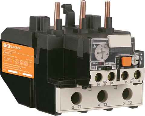 РТН-3365  80-93А TDM