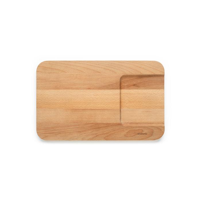 Деревянная доска для овощей, арт. 260742 - фото 1