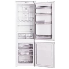 Холодильник встраиваемый Maunfeld MBF 177NFW