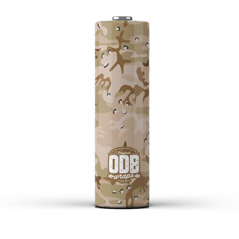 Термоусадка ODBW- Desert 18650