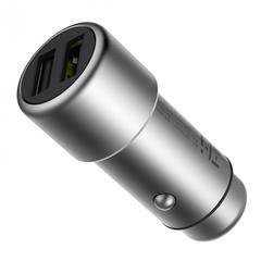 Зарядное устройство в авто Xiaomi Car Charger 2 USB
