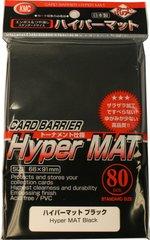 Протекторы KMC Hyper Mat Black