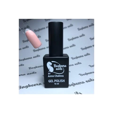 Bagheera Nails BN-111 гель-лак 10 мл