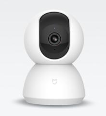 Поворотная IP-Камера Mi Home Security Camera 360° 1080P