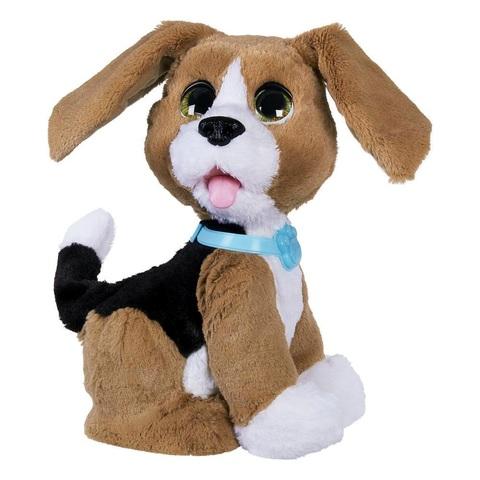FurReal Friends интерактивная игрушка Говорящий Щенок