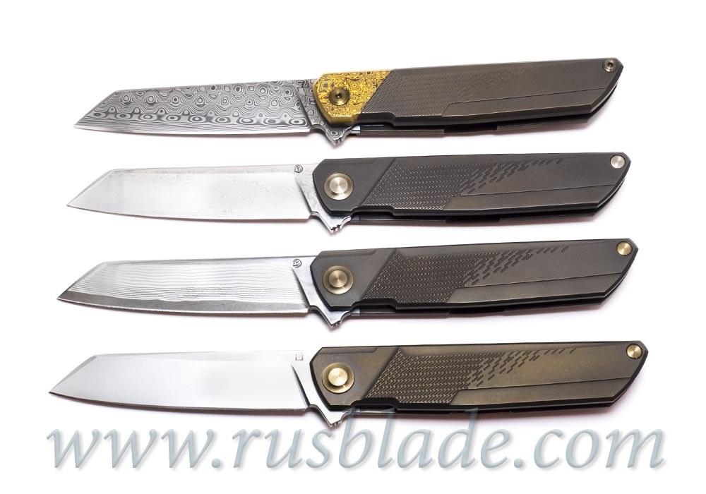 Cheburkov Dragon Super Collection Russian Set