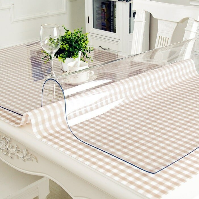Рекомендованные товары Прозрачная скатерть пленка на стол (140х80см) skatert-plenka7.jpg