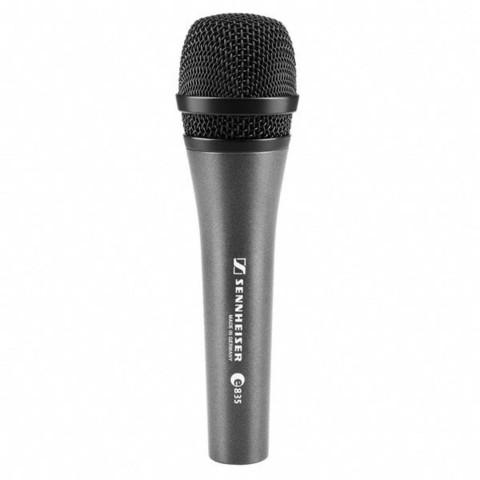 Sennheiser E 835 динамический микрофон