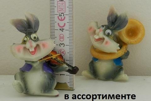 Магнит Кролик 2903