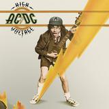 AC/DC / High Voltage (LP)