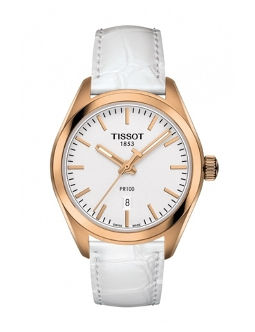 Часы женские Tissot T101.210.36.031.01 T-Lady