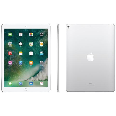 iPad Pro 12.9 256Gb Wi-Fi Silver