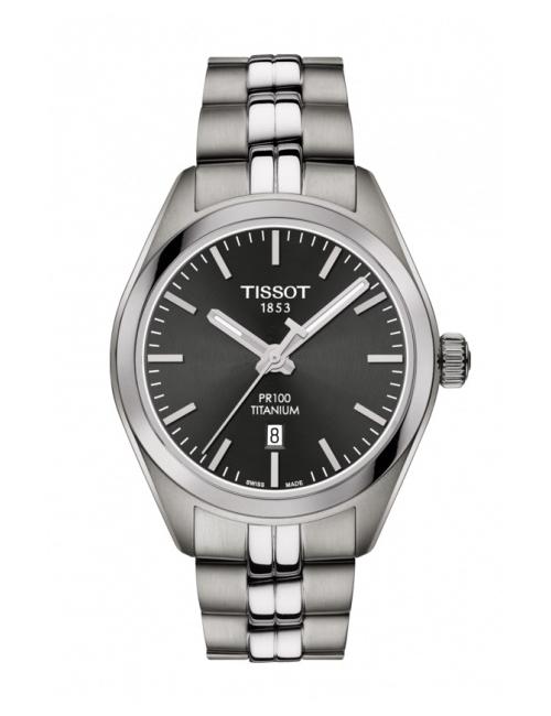 Часы женские Tissot T101.210.44.061.00 T-Lady