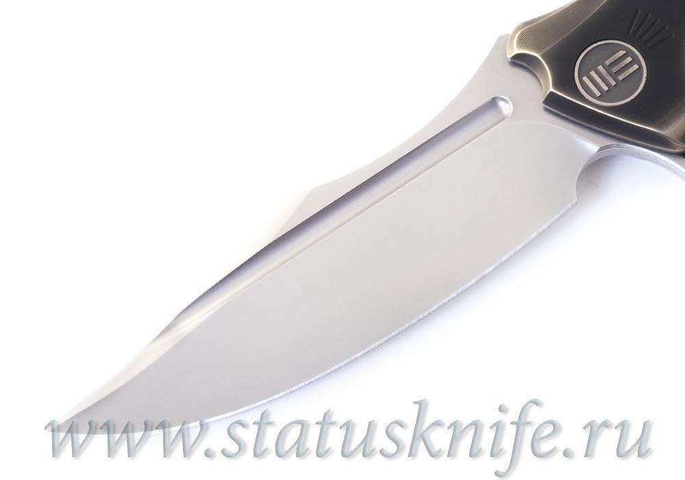 Нож We Knife 814A Chimera S35VN - фотография