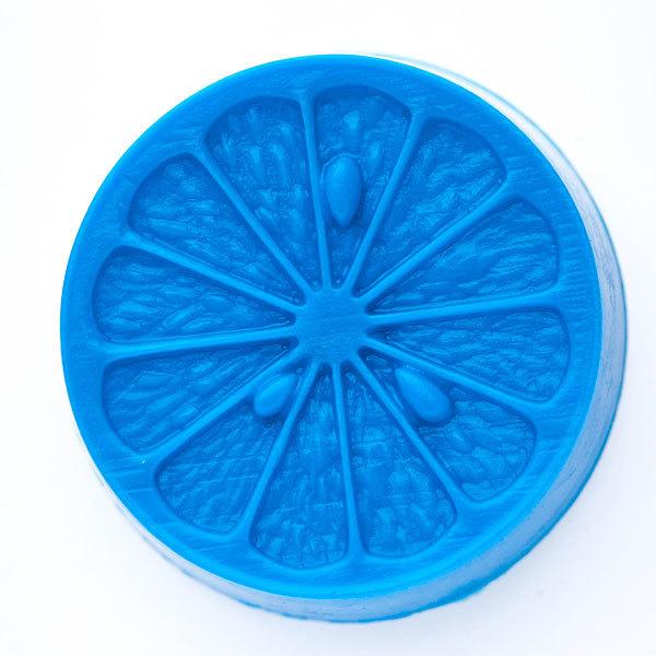 Форма для мыла Апельсинка