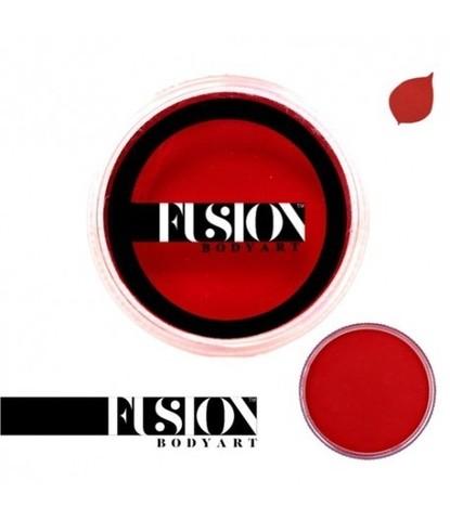 Аквагрим Fusion красный 32 гр