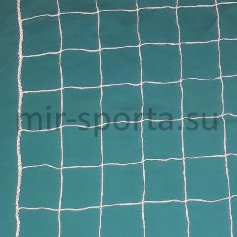 Заградительная сетка / защитная сетка, ячейка 100х100 мм, нить 2,6 мм.