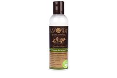 Бальзам-кондиционер для волос Луговая свежесть для жирного типа волос, 200ml ТМ Savonry