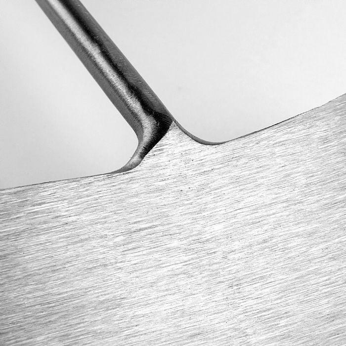 Плоскорез Sneeboer 10 см