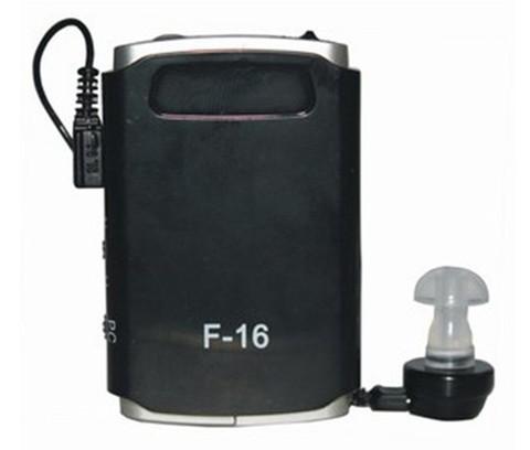 Слуховой аппарат выносной Axon F-16